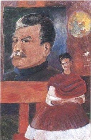 Frieda And Stalin